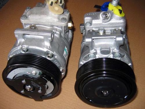 Как отремонтировать компрессор кондиционера